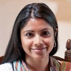 Dr Poornima  Paidipaty